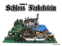 01 Return to Schloss Ferkelstein