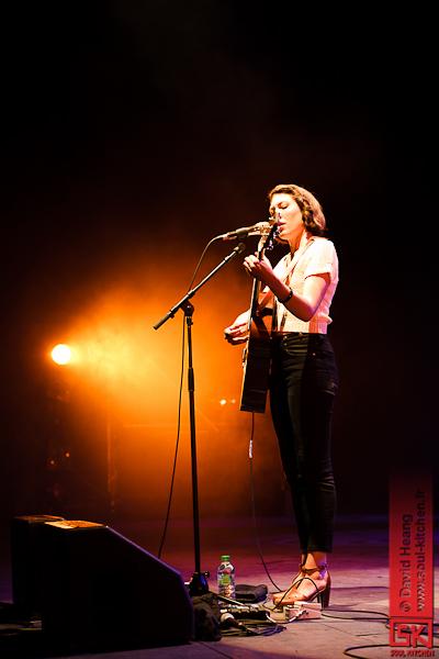 Alela Diane @ Nuits de Fourvière 2012
