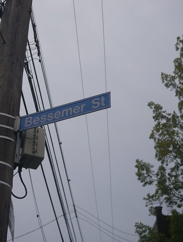Bessemer St