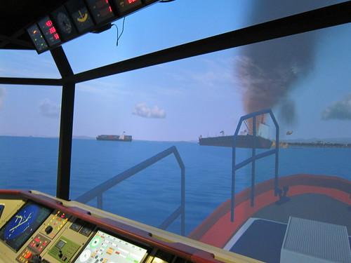 SFKossacks, Vallejo, California Maritime Ac… IMG_0926