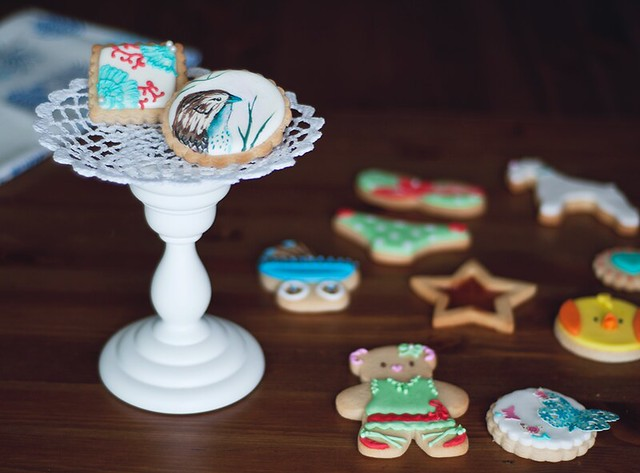 Galletas Decoradas I