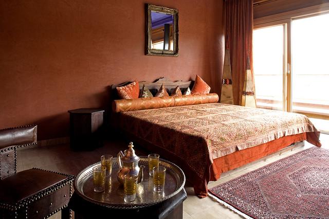 Hotel Re Deluxe Room