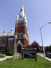 Robertson-Wesley United Church