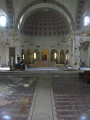 St Gabriel Brighton & Passionist Chapel