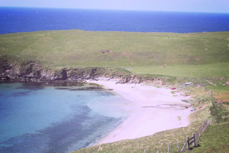 shetland overlook