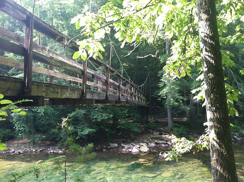 Piney River Bridge