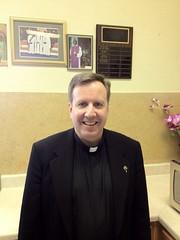 Monsignor McClory