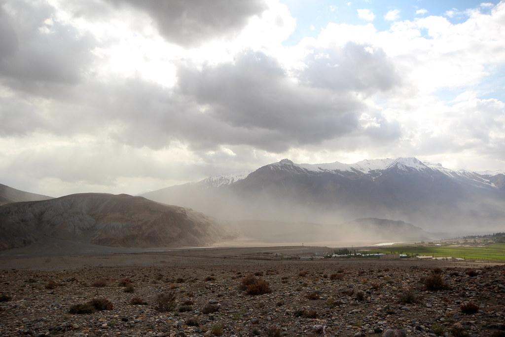 Afghani Sands