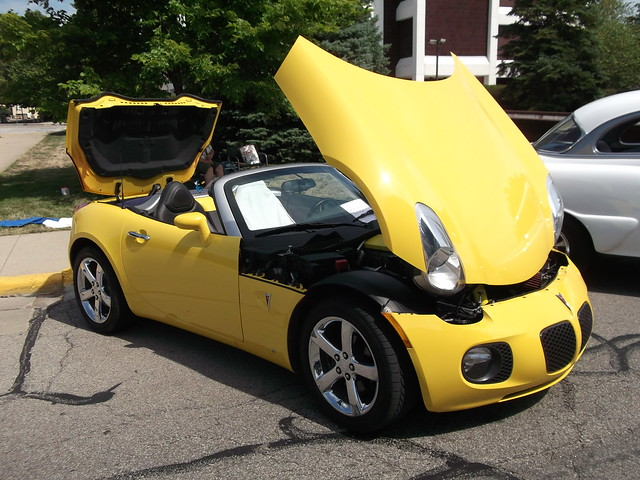 2008 pontiac solstice gxp turbo convertible flickr. Black Bedroom Furniture Sets. Home Design Ideas