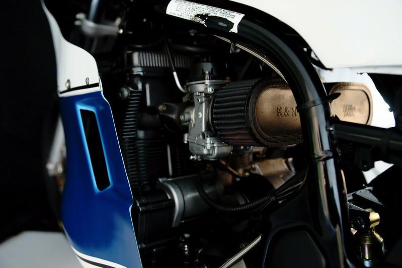 Suzuki 1200 Bandit 7687077094_a3a2eeb0f5_c