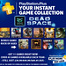PlayStation Plus - Your Instant Game Collection