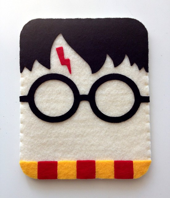 Harry Potter Nook 1