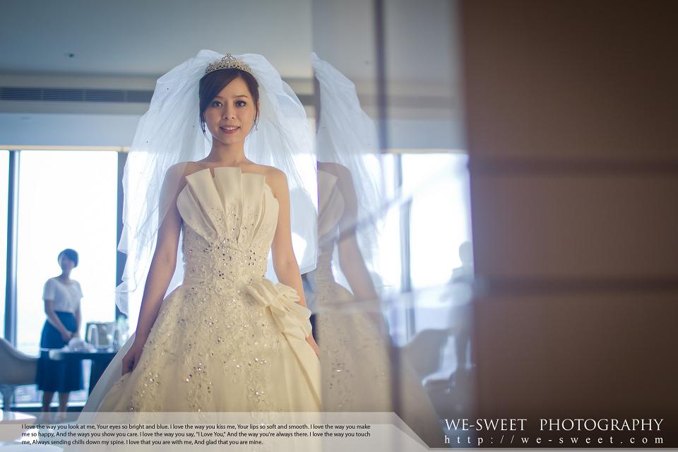[婚禮記錄] 名震&乃霖 @WHotel-016.jpg
