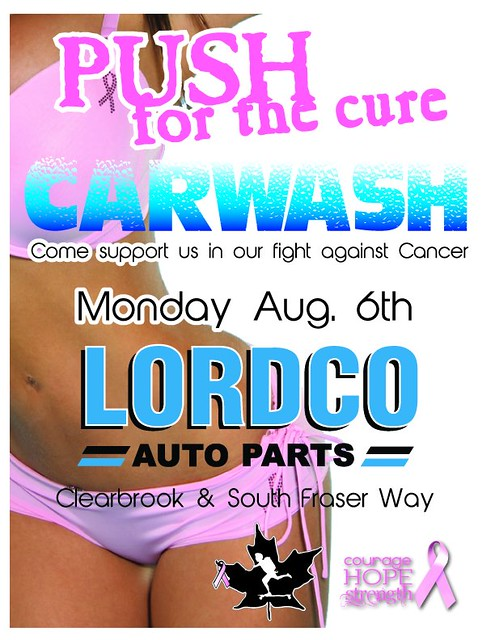 THIS WEEKEND CARWASH