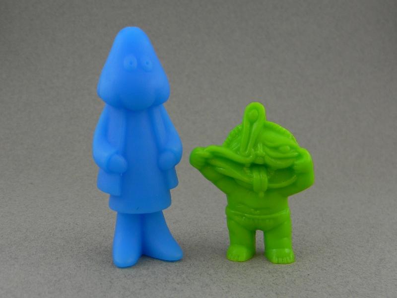 Arbito & Cheap Toys