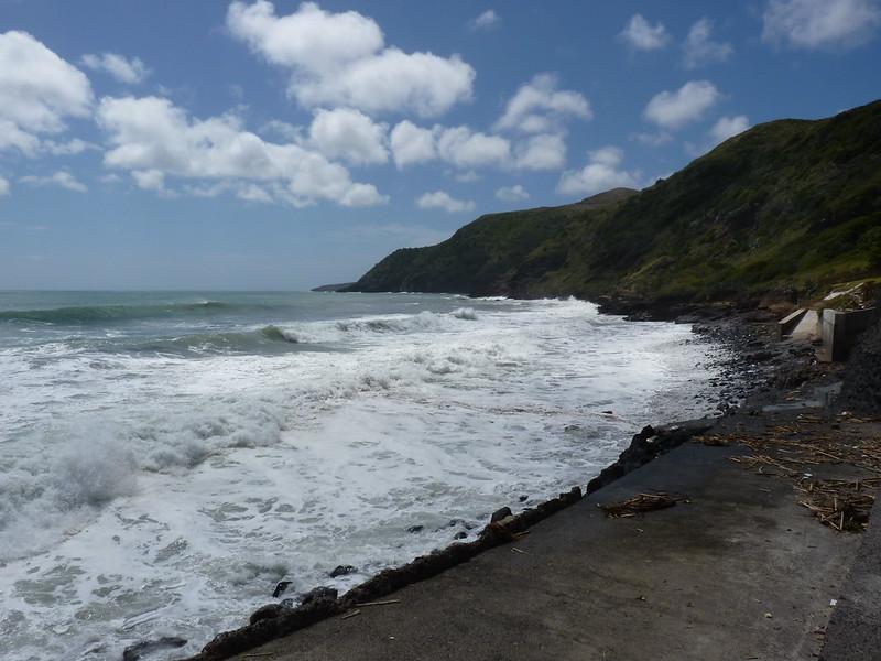 Açores | Santa Maria 08'12