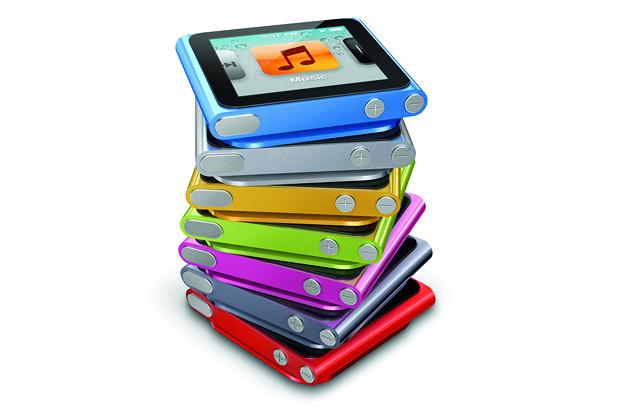 ¿Próximo iPod nano con Wi-Fi y conexión a iTunes Match?