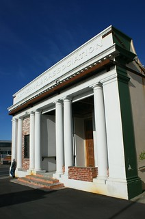 Rangiora: Northern A&P Assn Building (2)