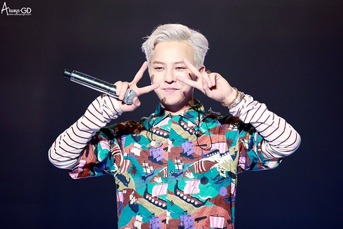 Big Bang - FANTASTIC BABYS 2016 - Kobe - 24apr2016 - Always GD - 14