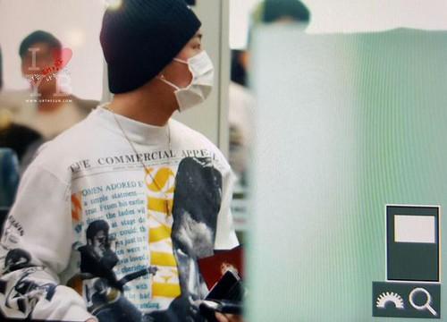BIGBANG arrival ICN Seoul from Taiwan 2015-09-28 (33)