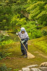 Temple Sweeper