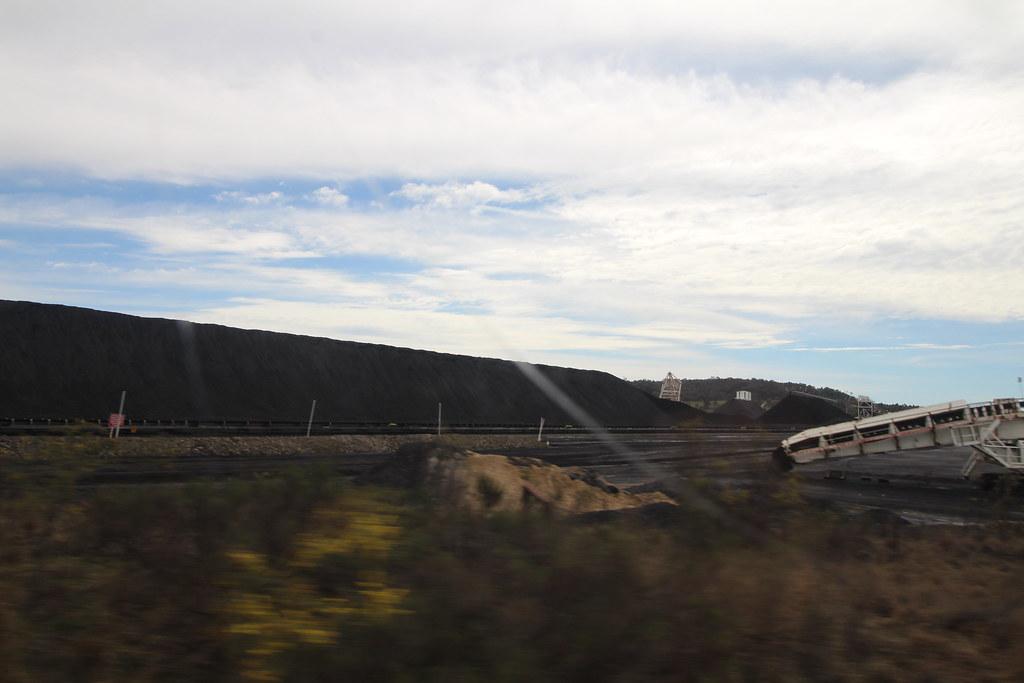 Hunter Train Ride #ProtectTheHunter