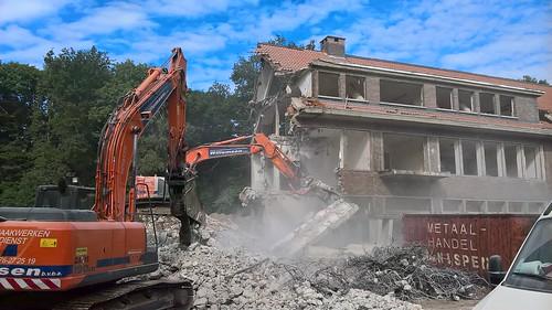 afbraak oude bouw (23)