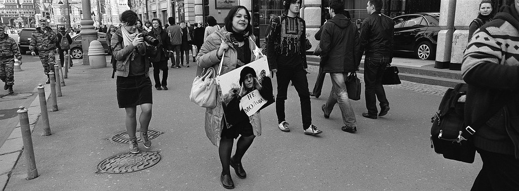 Walk with photos / Фотопрогулка (1)