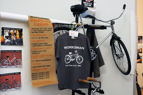 Worksman Cycles