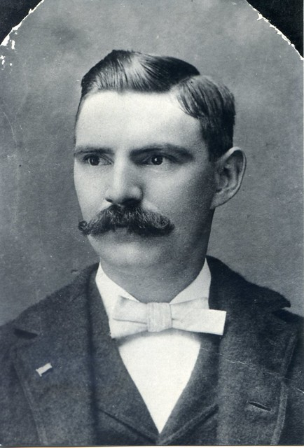 Unknown mustache 001