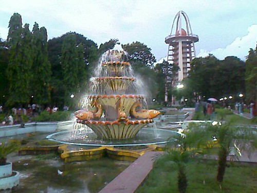 Annanagar-Tower-Park