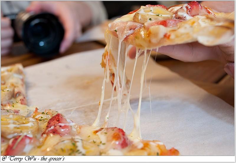 密魯手工窯烤披薩專賣   (13)