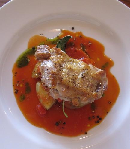 鶏のソテー by Poran111