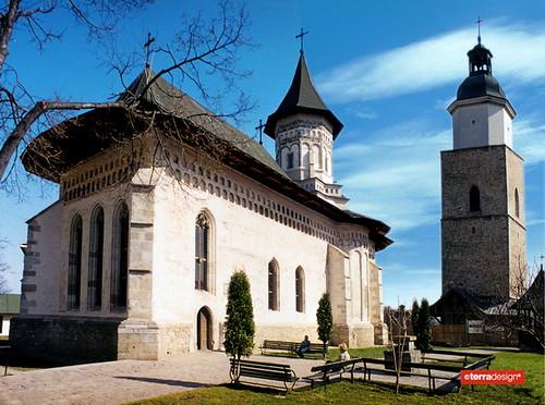 Biserica Sf.Dumitru Suceava