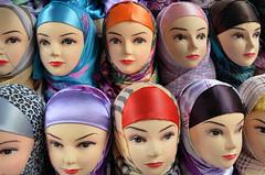 Hijabs R Us