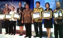 Anugerah Peduli Pendidikan
