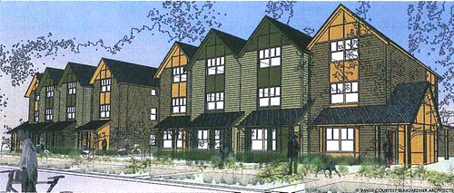 Glennwood Townhomes (by: Bumgardner Architects, courtesy of US EPA)
