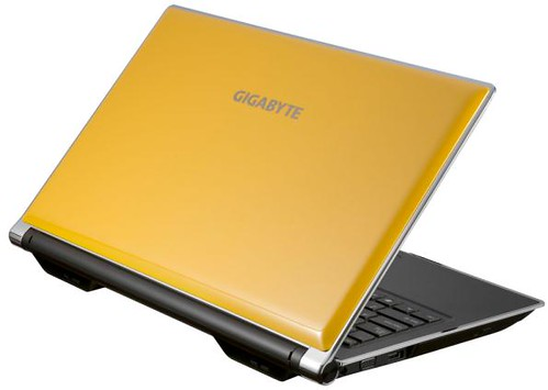 Gigabyte P2542G Notebook