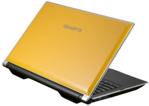 Gigabyte P2542G Notebook