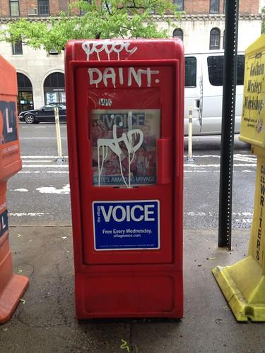 Daint Voice
