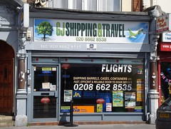 Picture of GJ Shipping And Travel, 210 London Road