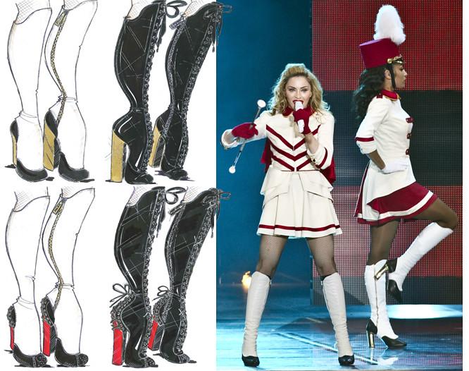 MadonnaTourMiuMiu