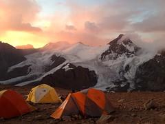Mount Aconcagua, Argentina