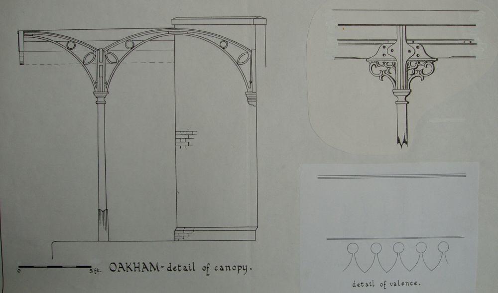 OAKHAM DRG 3