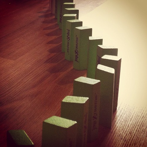 other uses for #Jenga