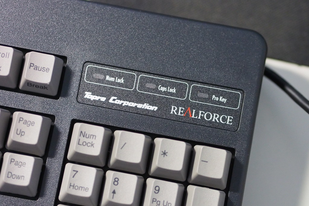 Realforce Pro
