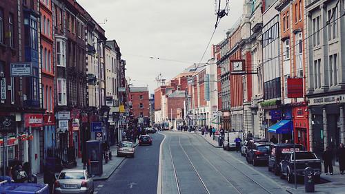 || Ireland