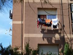 SantaColoma 2012/1 streets, laundry&art