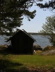 Hütte Utö