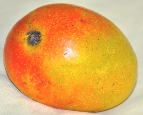 Raspuri Indian mango